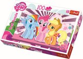 My Little Pony, 100 stukjes Puzzel