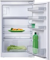 Neff K1524X9 Ingebouwd 129l A++ Wit combi-koelkast