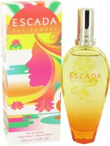 Escada Taj Sunset Women - 100 ml - Eau de toilette