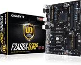 Gigabyte GA-F2A88X-D3HP (rev. 1.0) AMD A88X Socket FM2+ ATX