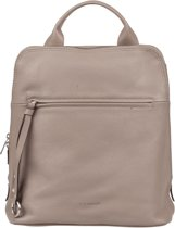 BURKELY Mary Backpack - Schoudertas - Pink