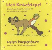 Planet Happy Helen Purperhart - Het Krachtspel