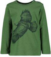 Tumble 'n Dry Jongens T-shirt Kayven - Pilea Green - Maat 98