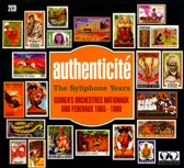Authenticite: Syliphone Years 65-80