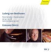 Piano Sonatas Op.54/Op.78/Hammerklavier Op.106