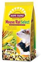 Hope Farms Mouse/Rat Select - 800 gr - Muizenvoer