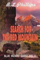 Search for the Red Mountain