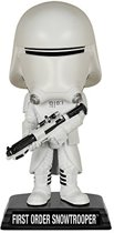 Funko Wacky Wobbler Bobble Head Star Wars Ep 7 First Order Snowtrooper