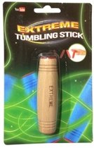 Tom Extreme Tumbling Stick Hout 9,4 Cm Blank