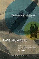 Technics and Civilization