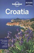 Lonely Planet: Croatia (7th Ed)