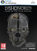 Dishonored - Game Of The Year Edition - Windows