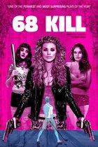 68 Kill (dvd)