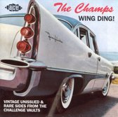Wing Ding! -Rarities-