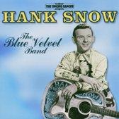 The Blue Velvet Band