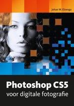 Photoshop CS5 voor digitale fotografie
