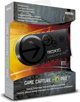 Roxio Game Capture HD Pro - Xbox One + Xbox 360 + PS4 + PS3