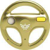 Hori Mario Kart 8 Racewiel - Zelda Link - Wii U