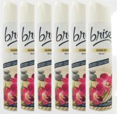 6x 300 ml Glade by Brise - Relaxing zen