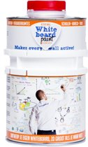 Transparante whiteboardverf Active Wall, Glanzend 0,5 liter