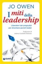I miti della leadership