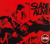 Slade - Slade Alive! - The Live Anthology