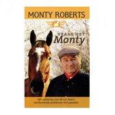 Vraag het Monty  op=op