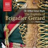 Doyle: Brigadier Gerard *D*