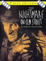 Nightmare On Elm Street-Ultimate Collection