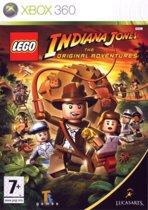 LEGO Indiana Jones: The Original Adventures - Classics Edition