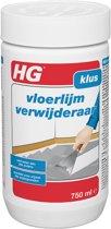 HG Vloerlijmverwijderaar - 750 ml