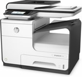 HP PageWide MFP 377 - All-in-One Printer