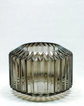 Windlicht glas 13/14.5cm