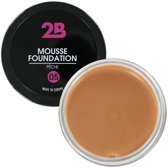 2B FOUNDATION MOUSSE 05