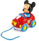 Baby Mickey Eerste Activiteiten