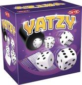 Yatzy - Dobbelspel