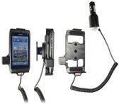 Brodit Actieve Draaibare Houder met Laadkabel voor de Nokia N8