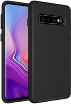 Eiger North Case Samsung S10 Black