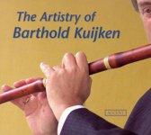 The Artistry Of Barthold Kuijken