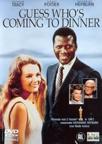 Guess Who's Coming To Dinner (1967) (dvd)