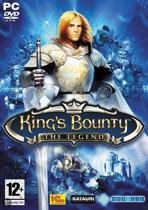 King's Bounty - The Legend - Windows