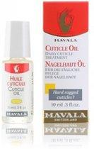 Mavala Cuticle Oil Nagelverzorging 10 ml