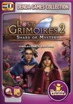 Lost Grimoires 2 - The Shard of Mystery CE