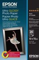 Ultra Glossy Photo Paper 10x15