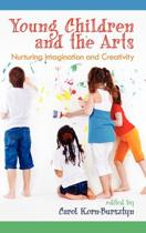 Young Children and the Arts