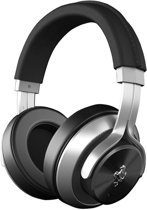 LogicFerrari Cavallino T350 Active Noise Cancelling Headphones Black