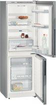 Siemens KG33VVL31 - iQ300 - Koelvriescombinatie - Inox look