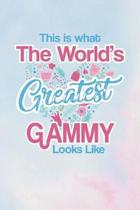 This Is What the World's Greatest Gammy Looks Like