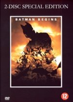 Batman Begins (Special Edition)
