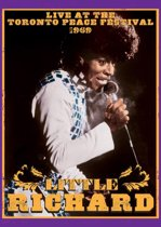 Live At The Toronto  Peace Festival 1969 / Pal/All Regions (dvd)